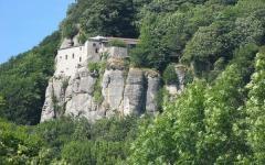 Arezzo: il Parco delle foreste casentinesi entra nel gotha del turismo europeo