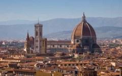 Firenze, l'Opera del Duomo celebra  718 anni: oggi apre gratis i suoi musei ai fiorentini