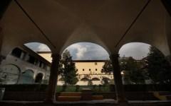 Firenze: i Krypton e l'Università «sfondano» a Santa Verdiana