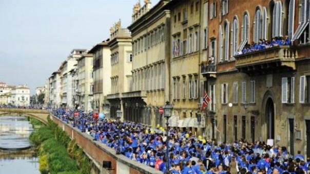 Corri la Vita 2012