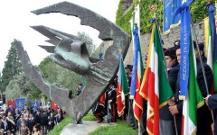 Fiesole ricorda il 70° anniversario dei tre carabinieri martiri