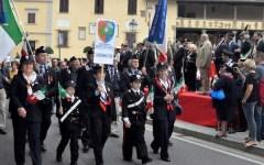 A Fiesole i Carabinieri della Toscana per il 15° raduno regionale (VIDEO-FOTO)