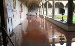 Musei di Firenze: danni dal nubifragio per un milione e mezzo di euro. Ecco le date delle riaperture