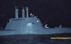 Sicurezza: diario di bordo dal sommergibile Scirè, guardiano invisibile sulle rotte della criminalità (VIDEO-FOTO)
