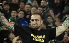 Calcio, Incidenti finale Coppa Italia all'Olimpico: Genny 'a carogna condannato a 2 anni e due mesi di reclusione