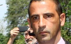 Marò: Massimiliano Latorre ricevuto al Quirinale da Mattarella