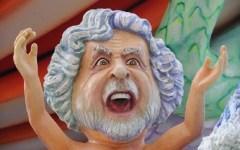 Viareggio: si dimette il vertice del Carnevale. Motivo? Non c'è più un soldo