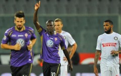 Fiorentina grande: 3-0 all'Inter. Segnano Babacar, Cuadrado (due  bellissime rasoiate) e Tomovic. Pagelle