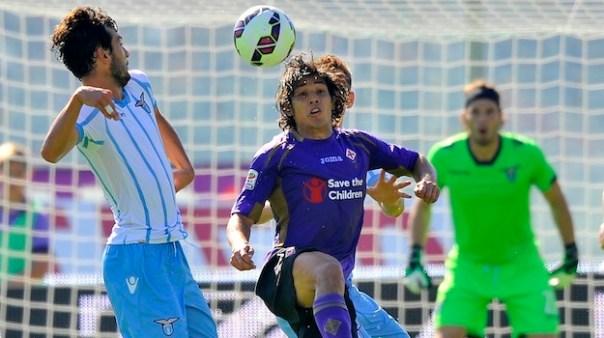 Mati Fernandez ha vinto la Coppa America con il Cile