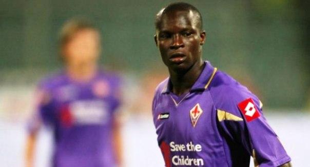 Babacar è l'uomo del momento in casa Fiorentina