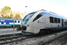 Riapre la linea ferroviaria Siena Grosseto