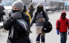 Firenze, è allarme freddo: temperature sotto zero da martedì 19 gennaio 2016