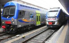Il nuovo treno Vivalto