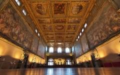 Solidarietà, gran galà a Palazzo Vecchio per la fondazione Ant