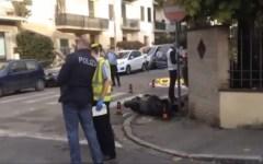 Prato, caccia al pirata che ha investito e ucciso uno scooterista. Fermato un cinese