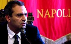 Napoli: il tribunale reintegra il Sindaco De Magistris. A lui non si applica la legge Severino