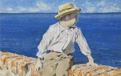 «The Macchiaioli», la pittura toscana in mostra a New York