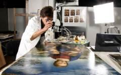 Firenze: Beatrice d'Olanda fra i visitatori del Museo del Novecento. E fervono i preparativi per il Salone dell'Arte del restauro