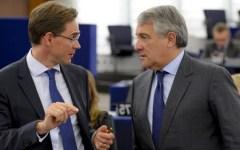 La pubblica amministrazione non paga i debiti: interrogazione di Tajani in Europa