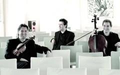 Il «Trio di Parma»