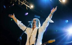 A Firenze Umberto Tozzi in «Yesterday… Today Tour», 40 anni di carriera in concerto
