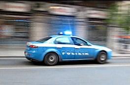 Volante 113 Polizia