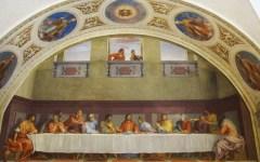 Firenze: L'Homme Armé canta il '600 inglese a San Salvi