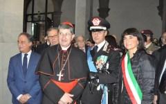 Carabinieri, Saltalamacchia da oggi 5 novembre nuovo comandante in Toscana