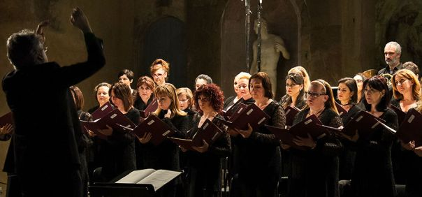 Il Coro del Maggio Musicale Fiorentino