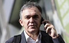Immigrazione, Rossi risponde all'appello del Papa e offre un numero verde: chiamate la Regione 3316983061