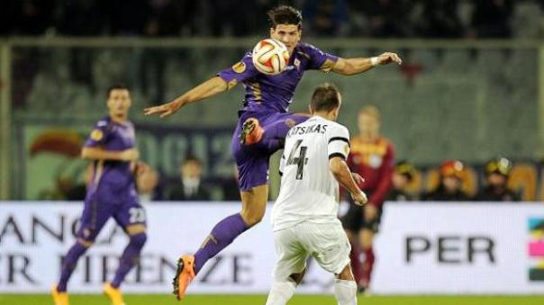 Mario Gomez domani sarà titolare a Verona