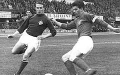 Fiorentina: Kurt Hamrin compie 80 anni. Tanti auguri al mitico «Uccellino», 150 gol in viola e mai un'espulsione