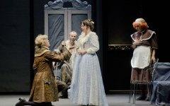 Firenze: torna al Teatro di Rifredi «Il malato immaginario» con la regia di Chiti