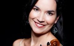 A Firenze il violino di Maureen Conlon con l'Orchestra Sinfonica di Guanajuato