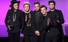 Musica: One Direction al top delle classifiche con «Four»