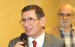 Addio a Ottavio Matteini, maestro di giornalismo