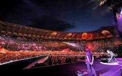 Firenze, concerti di Vasco Rossi, Tiziano Ferro e Jovanotti: treni navetta e più polizia