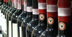 Sotto Natale costa troppo far scorta di vino pregiato