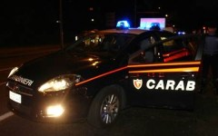 Livorno: spara all'auto del vicino. Arrestato a Collesalvetti