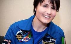 Astronauta: prima donna italiana nello spazio. Samantha Cristoforetti parte da Bajkonur