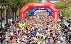 Firenze Marathon con il lutto: 38enne muore durante la gara. Il cordoglio del sindaco Nardella