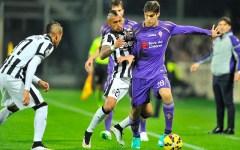 Fiorentina: Rossi contro il Belenenses. Kalinic a riposo per la Juve. Alonso: rinnovo o Barcellona?
