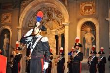 Inaugurazione dell'Anno Accademico della Scuola Marescialli Carabinieri