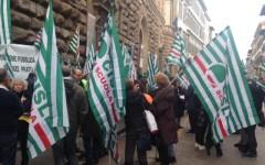 Cisl, sciopero statali: manifestazioni a Firenze e in tutta la Toscana per i contratti scaduti da 6 anni