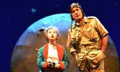 «Il piccolo principe» in scena al Teatro Puccini dal 4 al 6 gennaio