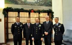 Festa della Toscana: l'Aeronautica militare e i suoi punti di eccellenza nella regione