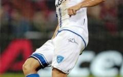 Empoli-Genoa: 1-1. Azzurri opachi per 45', pareggiano nella ripresa con Barba. Infortunio a Tonelli. Pagelle