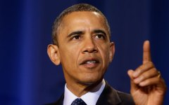 Obama a Hiroshima, visita storica: primo presidente Usa dalla bomba atomica di 71 anni fa