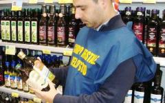 Toscana, olio extravergine d'oliva «a bassa acidità»: sequestrate dalla Forestale 700 confezioni