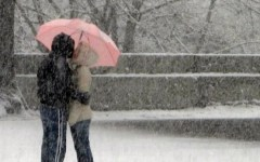 Meteo Toscana: arriva il freddo. Prima neve da Santo Stefano